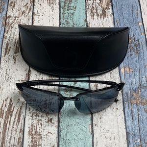 Maui Jim Ho'okipa MJ40702 Unisex Sunglasses/POI17